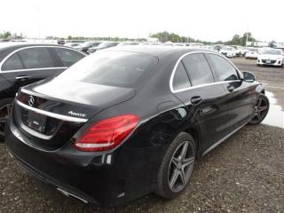 Used 2016 Mercedes-Benz C 300 Awd Sedan for sale in Trois-Rivières, QC