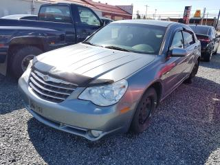 Used 2009 Chrysler Sebring Touring for sale in Val-D'or, QC