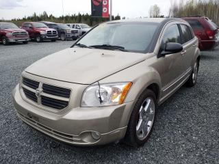 Used 2009 Dodge Caliber Sxt + été for sale in Val-D'or, QC