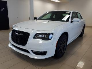 Used 2018 Chrysler 300 S for sale in Joliette, QC