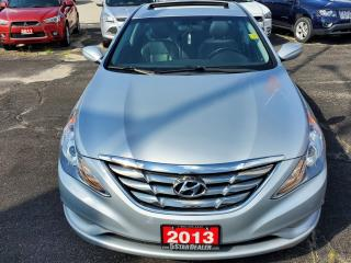 Used 2013 Hyundai Sonata for sale in London, ON