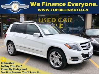 Used 2015 Mercedes-Benz GLK-Class Sport AMG, Pano Roof, Navi, 45K kms for sale in Vaughan, ON