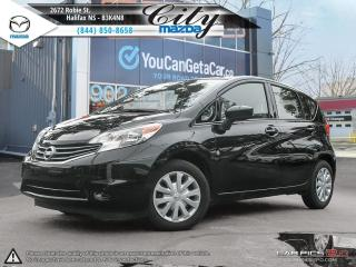 Used 2016 Nissan Versa Note SV for sale in Halifax, NS