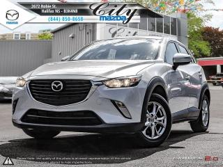 Used 2016 Mazda CX-3 GS LUXURY for sale in Halifax, NS