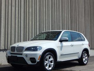 Used 2011 BMW X5 xDrive35d for sale in Etobicoke, ON