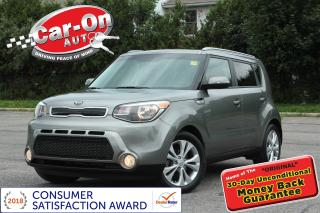 Used 2015 Kia Soul EX AUTO A/C HTD SEATS BLUETOOTH ALLOYS for sale in Ottawa, ON