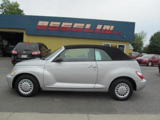 Used 2006 Chrysler PT Cruiser GT for sale in Quebec, QC