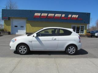 Used 2009 Hyundai Accent for sale in Quebec, QC