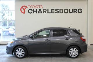 Used 2014 Toyota Matrix for sale in Québec, QC