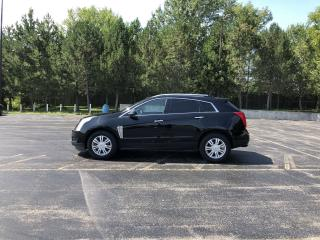Used 2014 Cadillac SRX Luxury Collection AWD for sale in Cayuga, ON