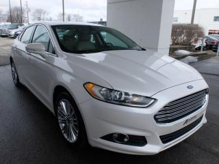Used 2014 Ford Fusion En Attente for sale in St-constant, QC