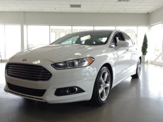 Used 2015 Ford Fusion for sale in Montréal, QC