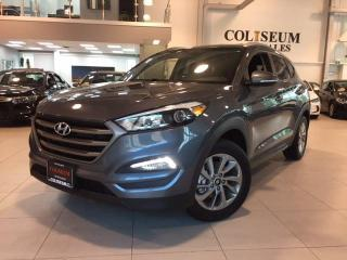 Used 2016 Hyundai Tucson BACK UP CAMERA-BLUETOOTH-HEATED SEATS-ONLY 87KM for sale in York, ON