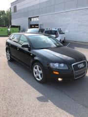Used 2008 Audi A3 for sale in Laval, QC