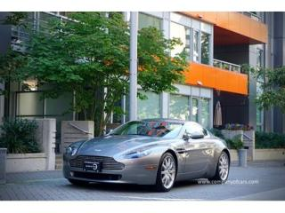 Used 2006 Aston Martin Vantage - for sale in Burnaby, BC