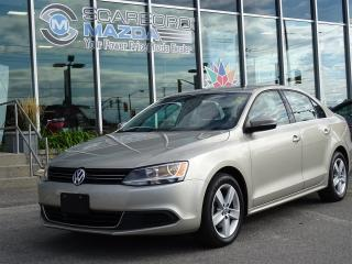 Used 2014 Volkswagen Jetta MOON ROOF/ AUTOMATIC.... for sale in Scarborough, ON