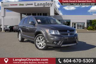 New 2017 Dodge Journey GT for sale in Surrey, BC