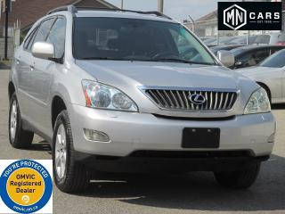 Used 2009 Lexus RX 350 AWD for sale in Ottawa, ON