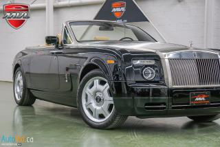 Used 2009 Rolls Royce Phantom Drophead for sale in Oakville, ON