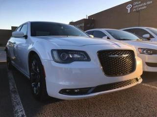 Used 2017 Chrysler 300 CARPLAY ANDROID for sale in Montréal, QC