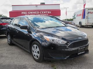 Used 2016 Ford Focus S for sale in Guelph, ON