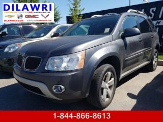 Used 2009 Pontiac Torrent for sale in Gatineau, QC
