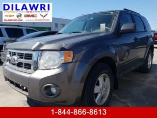 Used 2011 Ford Escape XLT for sale in Gatineau, QC