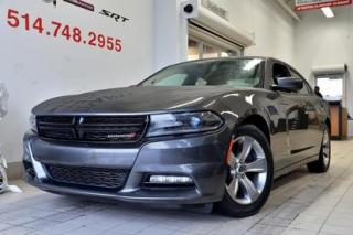 Used 2017 Dodge Charger MAGS BLUETOOTH for sale in Montréal, QC