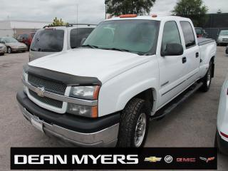 Used 2003 Chevrolet Silverado 1500 for sale in North York, ON