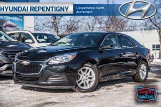 Used 2015 Chevrolet Malibu Lt Grp électrique for sale in Repentigny, QC