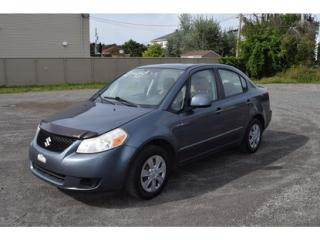 Used 2008 Suzuki SX4 Base/vente Rapide for sale in Saint-jerome, QC