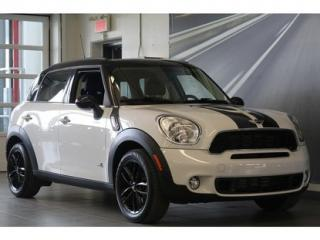Used 2014 MINI Cooper S Countryman All 4 for sale in Montreal, QC