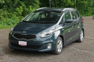 Used 2014 Kia Rondo LX 7 Passenger   ONLY 109K   CERTIFIED for sale in Waterloo, ON