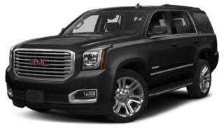 New 2019 GMC Yukon SLE for sale in Bolton, ON