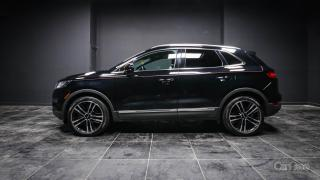 Used 2017 Lincoln MKC Reserve LEATHER | POWER EVERYTHING | NAV | DUAL CLIMATE | HEATED & COOLED SEATS for sale in Kingston, ON