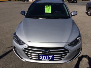 Used 2017 Hyundai Elantra GL for sale in Morrisburg, ON