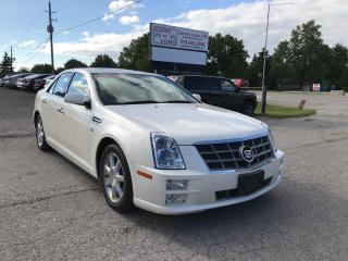 Used 2011 Cadillac STS Luxury for sale in Komoka, ON