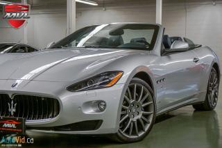 Used 2013 Maserati GranTurismo for sale in Oakville, ON