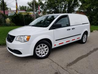 Used 2015 RAM Cargo Van CV,CARGO VAN for sale in Mississauga, ON