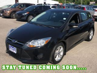 Used 2013 Ford Focus SE | CAR LOANS APPROVED for sale in London, ON