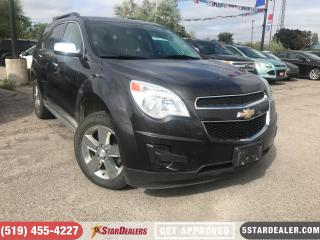 Used 2015 Chevrolet Equinox LT 1LT | ROOF | CAM | AWD for sale in London, ON