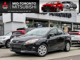 Used 2013 Ford Focus SE for sale in North York, ON