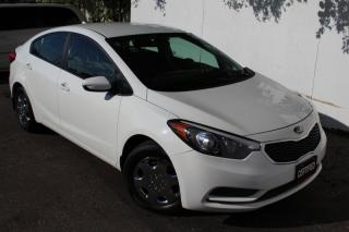Used 2014 Kia Forte LX Power option Bluetooth for sale in Mississauga, ON