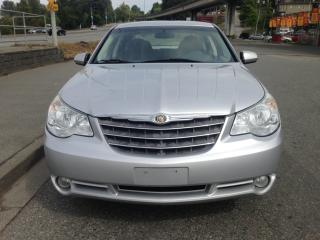Used 2007 Chrysler Sebring Touring for sale in Surrey, BC