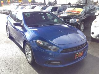 Used 2014 Dodge Dart SXT for sale in Surrey, BC