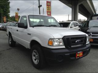 Used 2008 Ford Ranger XL - 139K for sale in Surrey, BC