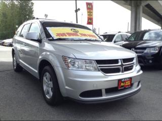 Used 2014 Dodge Journey SE for sale in Surrey, BC