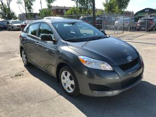 Used 2013 Toyota Matrix T.équipée A/c for sale in Laval, QC