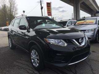 Used 2015 Nissan Rogue SV AWD for sale in Surrey, BC