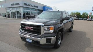 Used 2014 GMC Sierra 1500 for sale in Arnprior, ON